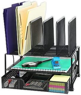 Best desk set binder Reviews