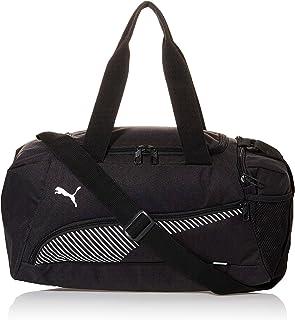 PUMHB|#Puma Fundamentals Sports Bag S Borsone, Unisex – Adulto, Puma Black, OSFA