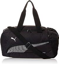 حقيبة رياضية للرجال من بوما، اسود، مقاس S 07728901