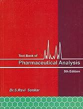 Text Book Of Pharmaceutical Analysis