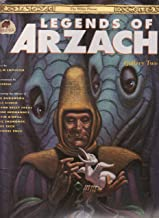 Legends of Arzach Gallery 2 : The White Pteron