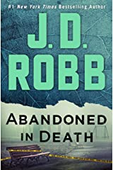 Abandoned in Death Kindle Edition