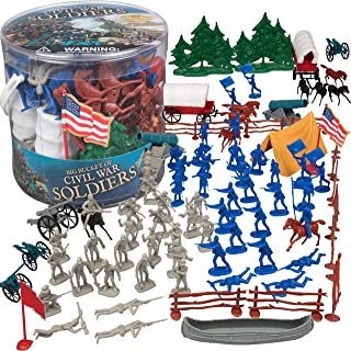Best civil war miniatures Reviews