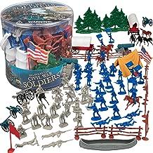 plastic civil war soldiers