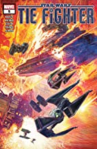 Star Wars: Tie Fighter (2019) #5 (of 5) (English Edition)