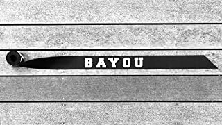 Bayou Band | Muscle Floss Recovery and Performance Band | Increase Mobility Decrease Soreness (7 ft Band)