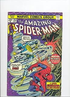 Amazing Spider-Man #143 (Comic, Apr. 1975) (Vol. 1)