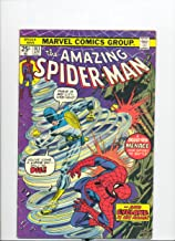 the amazing spider man 143