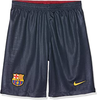 Nike FCB Y NK BRT STAD SHORT HM Sport Shorts - Blue, XS (NK894472-451)