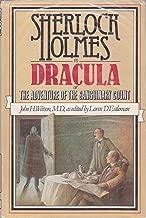 Sherlock Holmes VS Dracula 1ST Edition Doyle