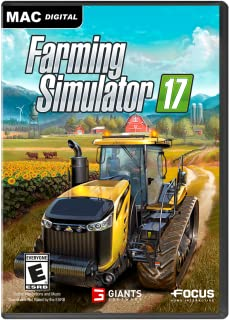 farming simulator 15 mac