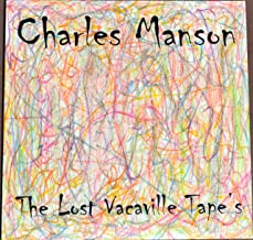 Charles Manson New Album