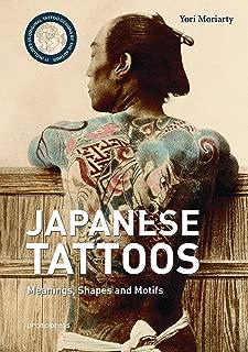 Best japanese tattoo motifs Reviews