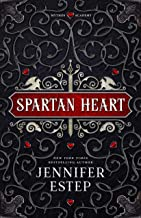 Spartan Heart: A Mythos Academy Novel (Mythos Academy spinoff Book 1)