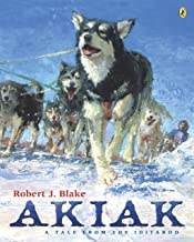 Best akiak story book Reviews