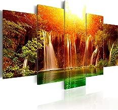 artgeist Canvas Wall Art Print Waterfall 78.74
