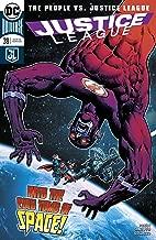 Justice League (2016-2018) #38