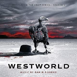 Best westworld heart shaped box Reviews