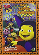 Sid the Science Kid: Sid's Spooky Halloween