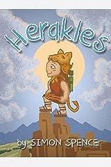 Herakles: Book 5- Early Myths: Kids Books on Greek Myth (Volume 5) Kindle Edition