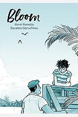 Bloom (English Edition) Format Kindle