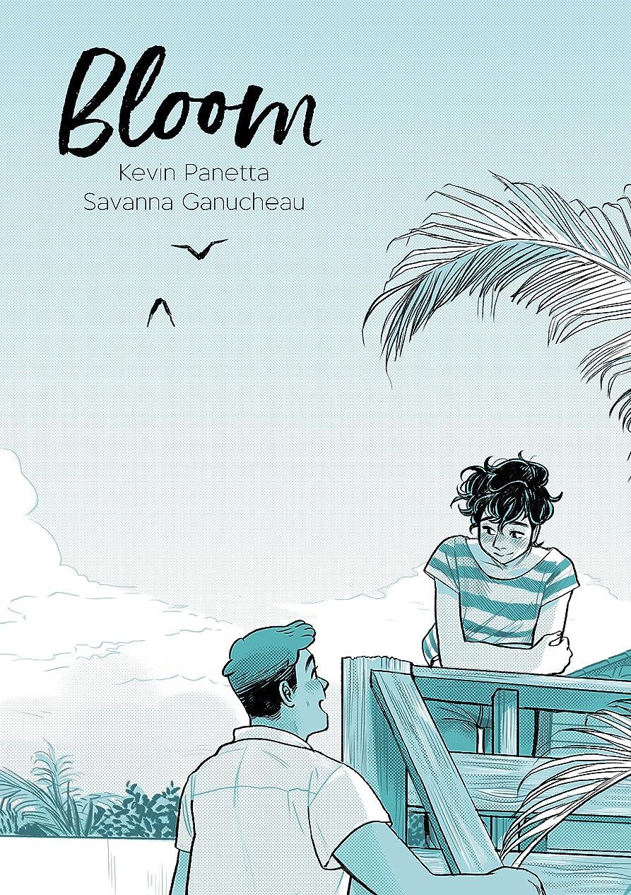 わずかにラケット一時停止Bloom (English Edition)