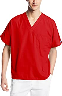 Cherokee Womens Originals Unisex V-Neck Scrubs Shirt