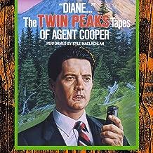 agent cooper diane