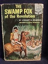 The Swamp Fox of the Revolution (Landmark Books) (Landmark books [90])