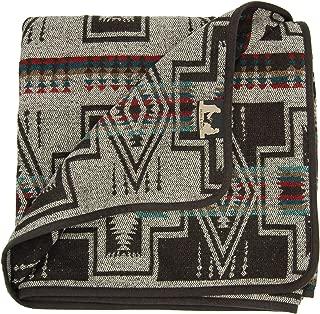 Ruth&Boaz Outdoor Wool Blend Blanket Ethnic Inka Pattern(P)
