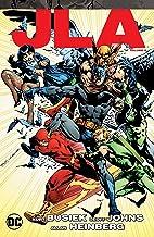 JLA (1997-2006) Vol. 9
