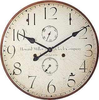 Howard Miller 620-315 Original IV Wall Clock