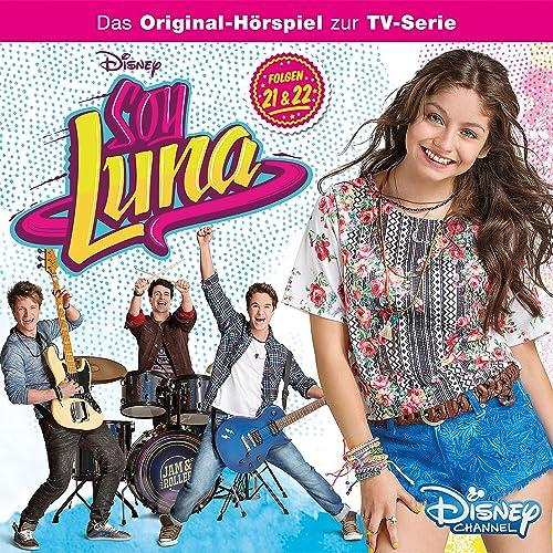 Kapitel 01 Soy Luna Folge 21 Von Disney Soy Luna Bei Amazon