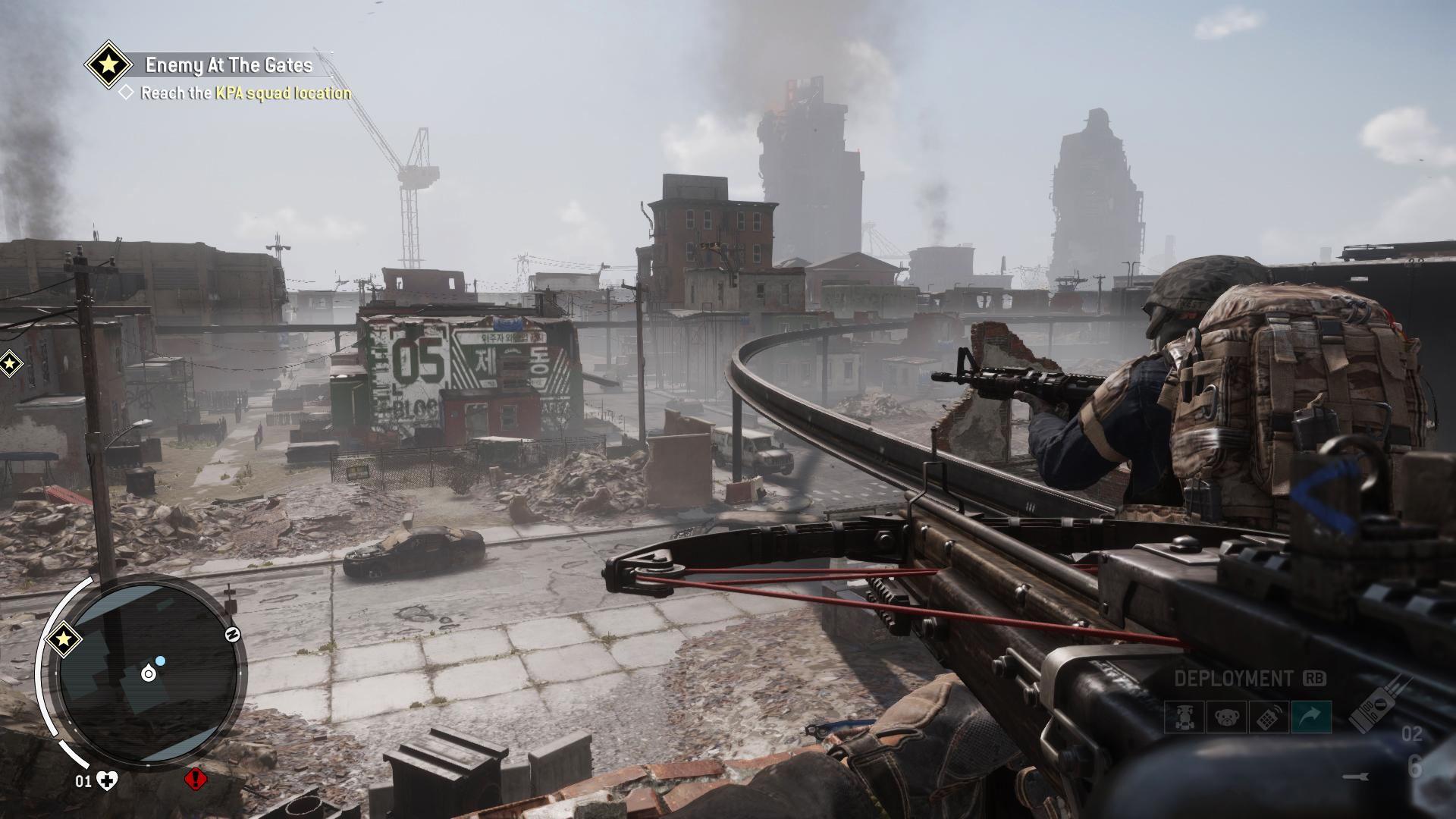Homefront The Revolution [PC Code   Steam]  Amazon.de Games