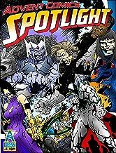 Advent Comics Spotlight #1