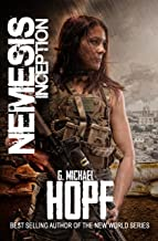 Nemesis: Inception (A Post-Apocalyptic EMP Thriller)