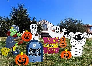 Best halloween yard art Reviews