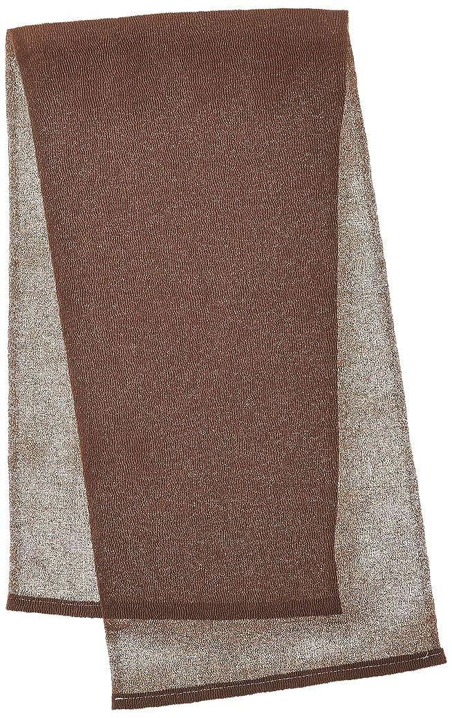 憂慮すべきペナルティによってキクロン メンズ用ボディタオル グッメン オヤジのボディタオル ベリーハード ワイルドブラウン