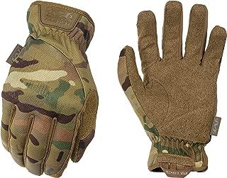 Mechanix Wear - Multicam FastFit Tactical Touchscreen Gloves (Medium, Camouflage)