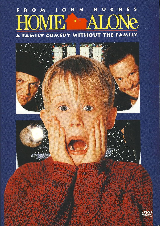 Home Alone Amazon.de DVD & Blu ray