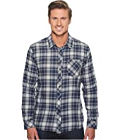 Rip Curl - Salazar Long Sleeve Flannel