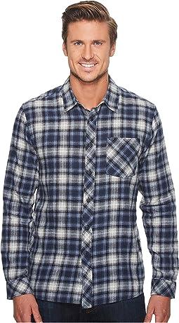 Salazar Long Sleeve Flannel