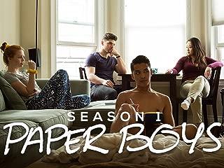 Paper Boys - Season 1
