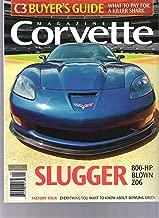 Corvette Magazine (Buyer's guide, April 2011)