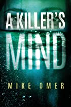 Cover image of A Killer's Mind by Mike Omer