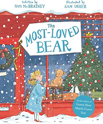 The Most-Loved Bear (English Edition)