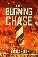 The Burning Chase: A Chase Fulton Novel (Chase Fulton Novels Book 12)