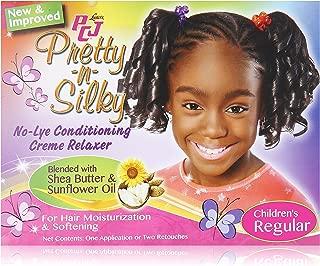 Luster's PCJ Child Kit Regular