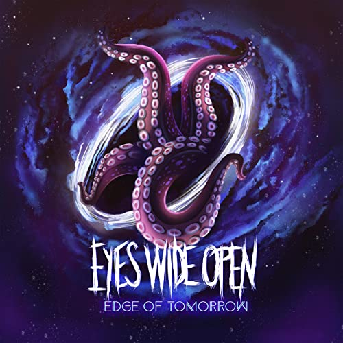 Edge of Tomorrow [Explicit] by Eyes Wide Open on Amazon