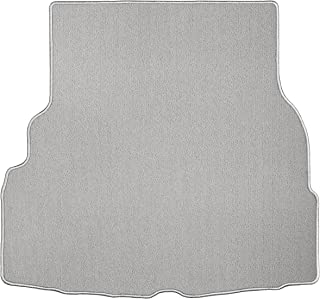 GGBAILEY D2155A-CSA-GY-LP Custom Fit Automotive Carpet Floor Mats for 1997, 1998, 1999, 2000, 2001, 2002 Lotus Esprit Grey Loop Cargo